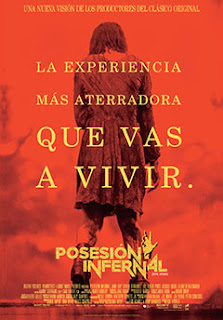 Evil Dead – Posesion infernal