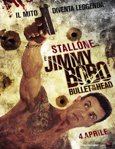 Ver Bullet to the Head (2013) Online pelicula online