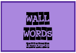 Wall Words