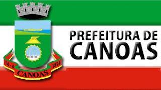 Concurso da Prefeitura de Canoas (RS) 2011