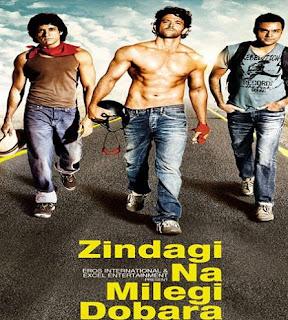 Zindagi Na Milegi Dobara Movie Wallpapers