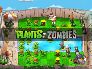 Gratis Download Plants VS Zombies Full Version + Crack