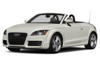 2014 Audi List Price 2