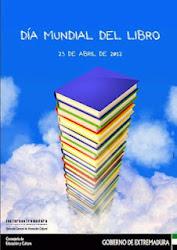 """23 de abril """"DÍA MUNDIAL DEL LIBRO"""""""