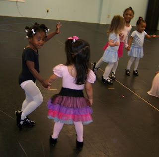 dance classes in charlotte