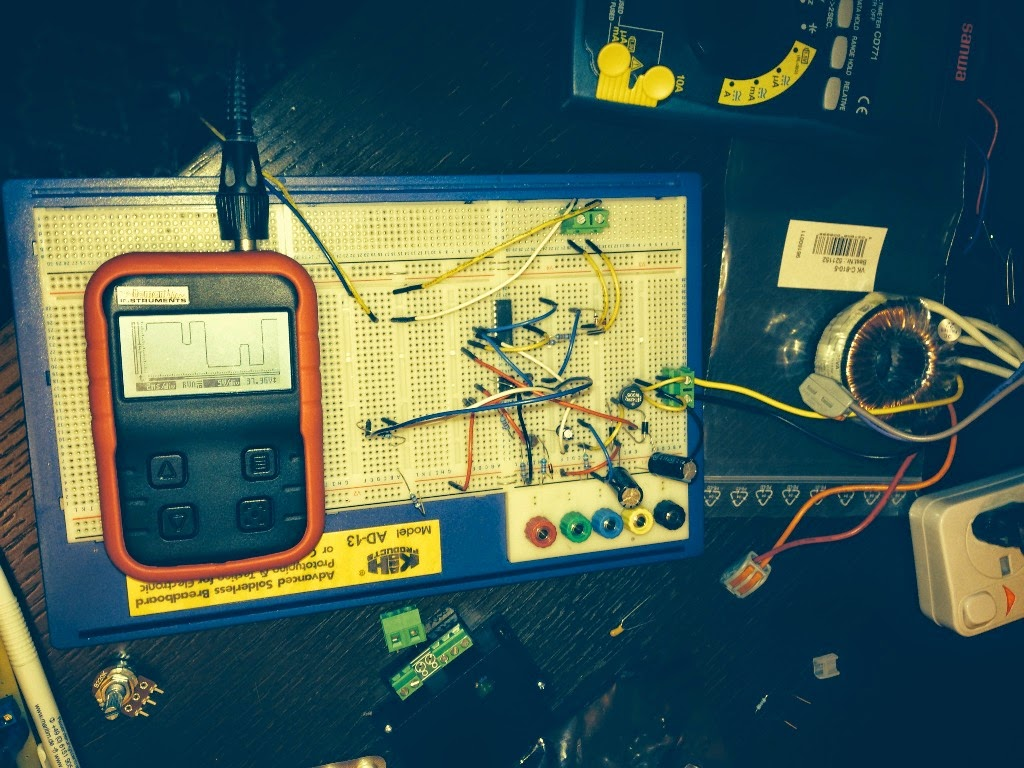 Homemade 100va To 1000va Grid Tie Inverter Circuit Search Lml3600 Variable Gain Amplifier Amplifiercircuit