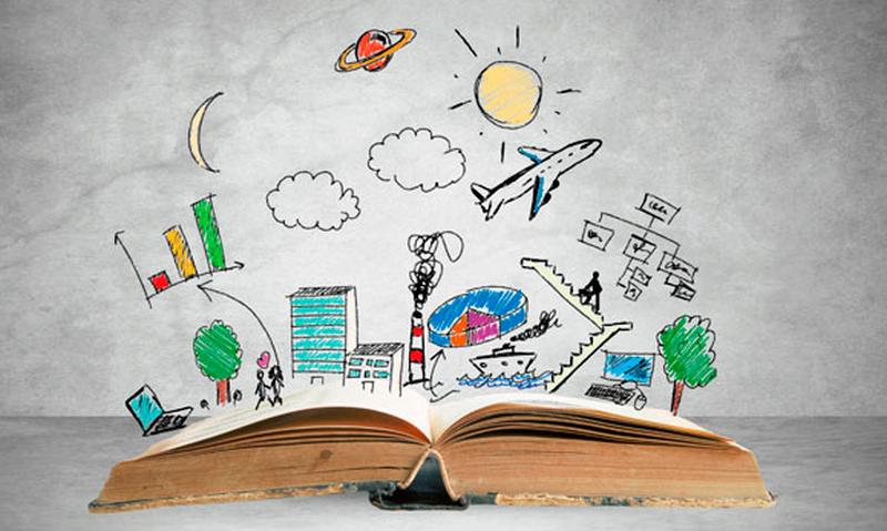 Poesia infantil i juvenil