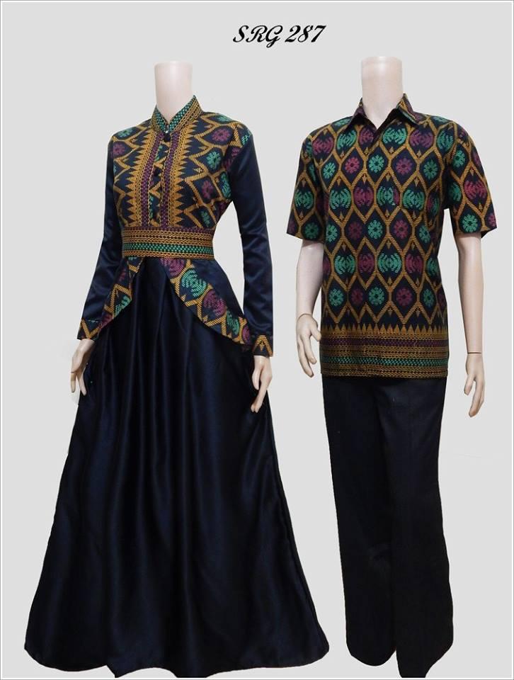 Model Baju Batik Modern  model baju batik terbaru  model baju