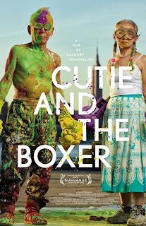 Watch Cutie and the Boxer (2013) movie free online