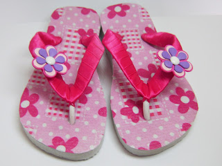 havaiana kids floral
