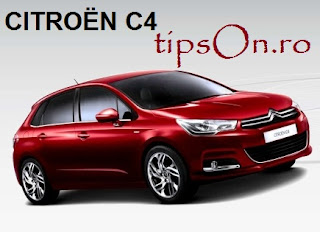 Citroen C4 - imagine-poza-oferta
