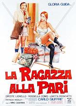 Camarera en alquiler (1976)