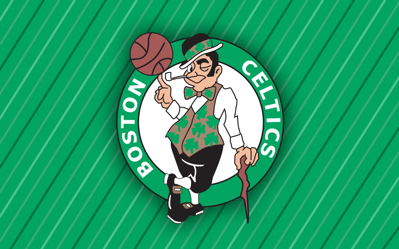 Boston Celtics Logos