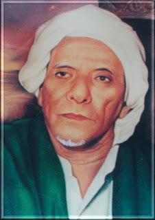 Habib Soleh bin Muchsin Alhamid