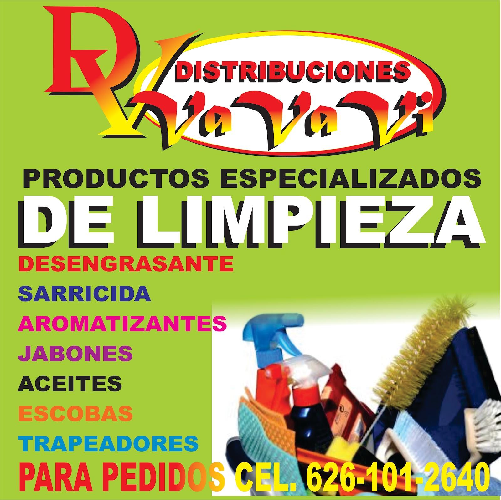 Mecanica y publicidad junio 2012 for Anuncios de productos de limpieza
