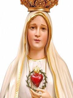 CONSAGRAÇÃO AO IMACULADO CORAÇÃO DE MARIA E REJEIÇÃO FORMAL DE TODO O CONCÍLIO VATICANO II