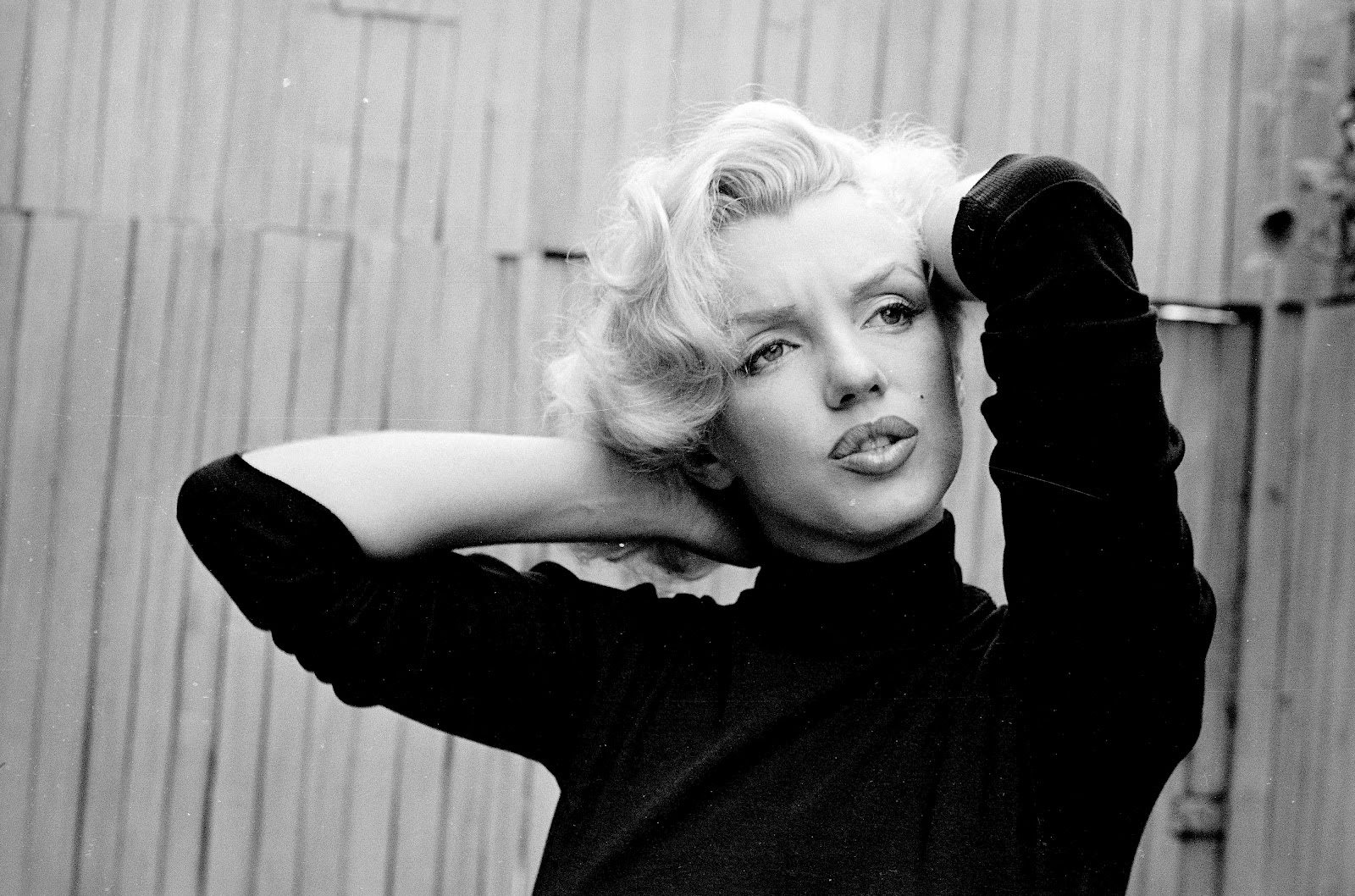 Jenny J - Day By Day: Hollywood - Secrets from Marilyn Monroe