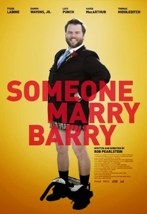 Someone Marry Barry (2014) Poster