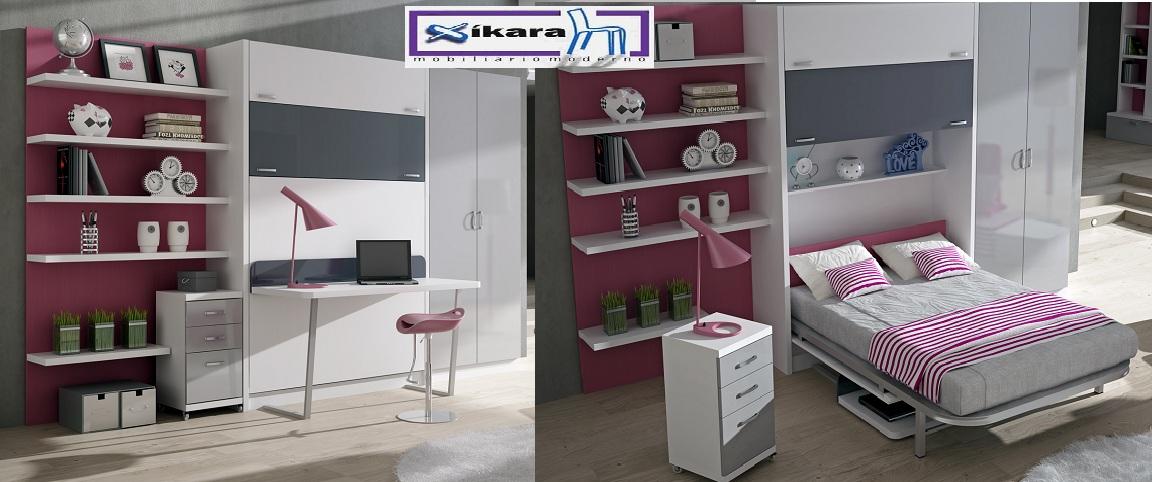Muebles modernos en Madrid y otras poblaciones