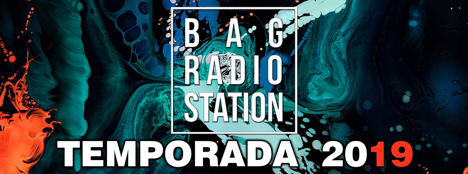 BAG RADIO STATION