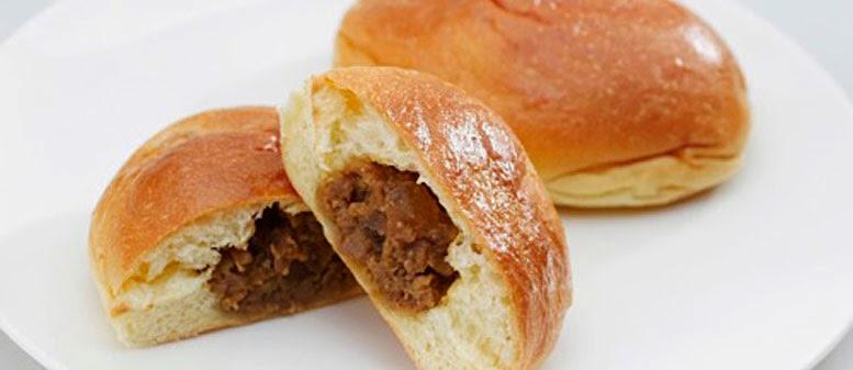 Resep Membuat Roti Bakso Special Enak Mudah