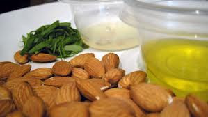 Organic Almond Oil For Skin Care