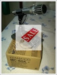 DESK  MIC KENWOOD MC60A NEW (DIJUAL)