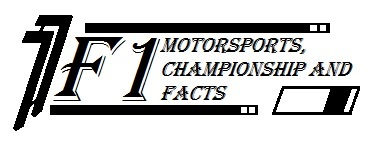 Formula 1 - Motorsports, Championship and Facts