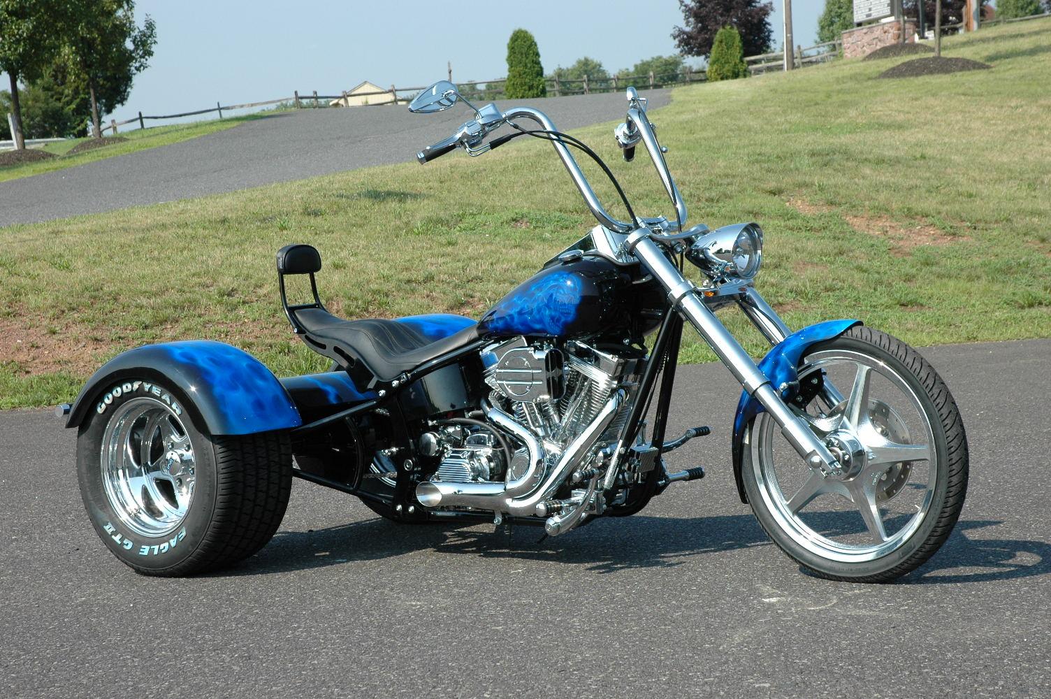 biker excalibur ii trike by american classic motors. Black Bedroom Furniture Sets. Home Design Ideas