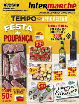 Espaço Comercial - Intermarché de Ferreira do Zêzere