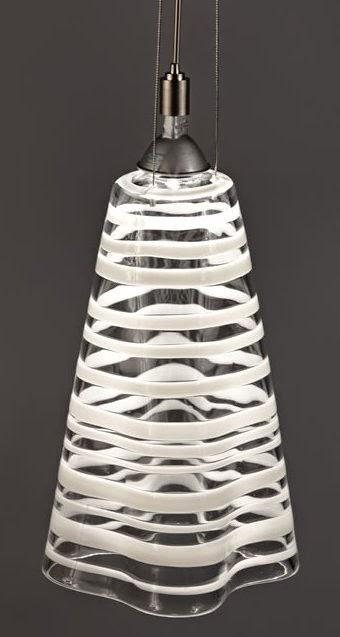 foos pendant lamp for interior lighting