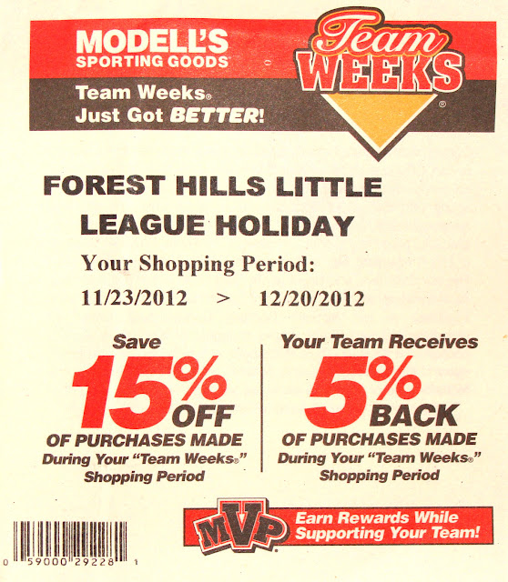 photo about Modells Printable Coupons known as Modells putting on items discount codes : City ladder coupon code