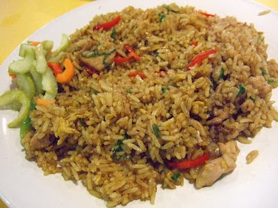 Resep dan Cara Membuat Nasi Goreng Cabe Rawit