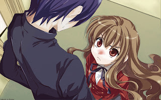 Ryuji Takasu Taiga Aisaka Toradora Anime HD Wallpaper Desktop PC Background 1770