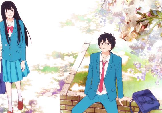 kiminitodokepreview Myself ; Yourself [ Subtitle Indonesia ]