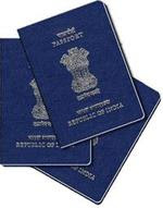 Know Status of Passport in India