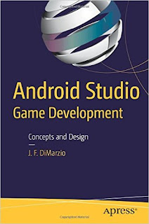 Android Studio Game Development: Concepts As Well As Design