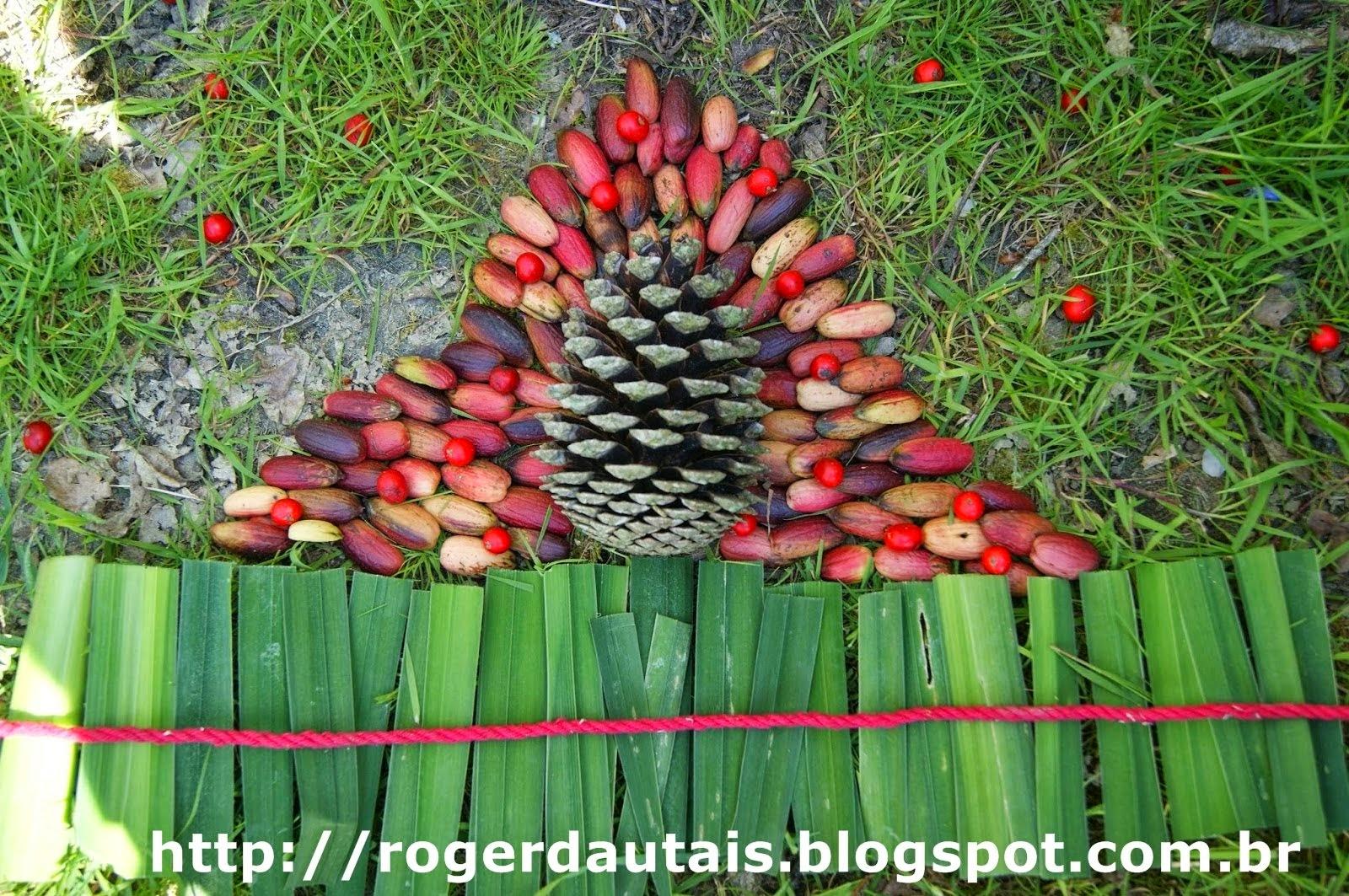Land Art - Roger