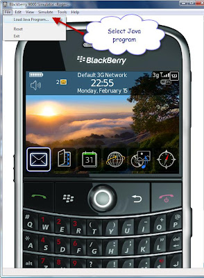How to find serials for Blackberry using WinHex