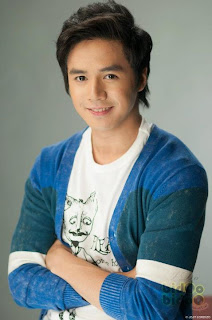 Sam Concepcion as Rocky Polotan in I Do Bidoo Bidoo