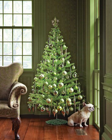 Martha Stewart Christmas Tree Skirt