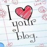 Anche IO amo il mio BLOG!!!