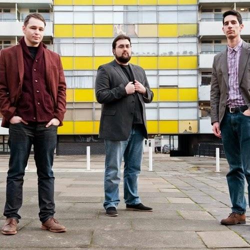 MusicMafia presents London alternative rock trio Rootwork