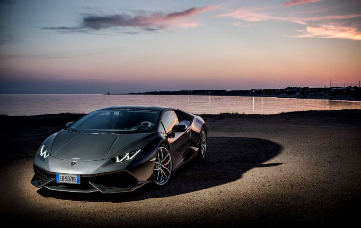 lamborghini huracan lp610 black wallpaper high. Black Bedroom Furniture Sets. Home Design Ideas