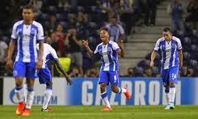 FC Porto 6 - 0 FC BATE Borisov
