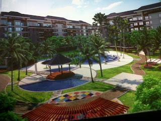 Resort-Style Condominium