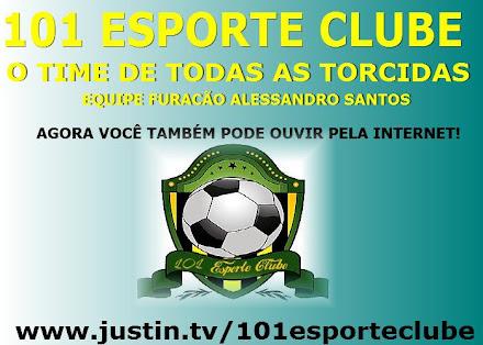 101 ESPORTE CLUBE