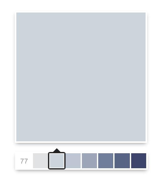 Sopo Cottage Color Palette For The Duplex