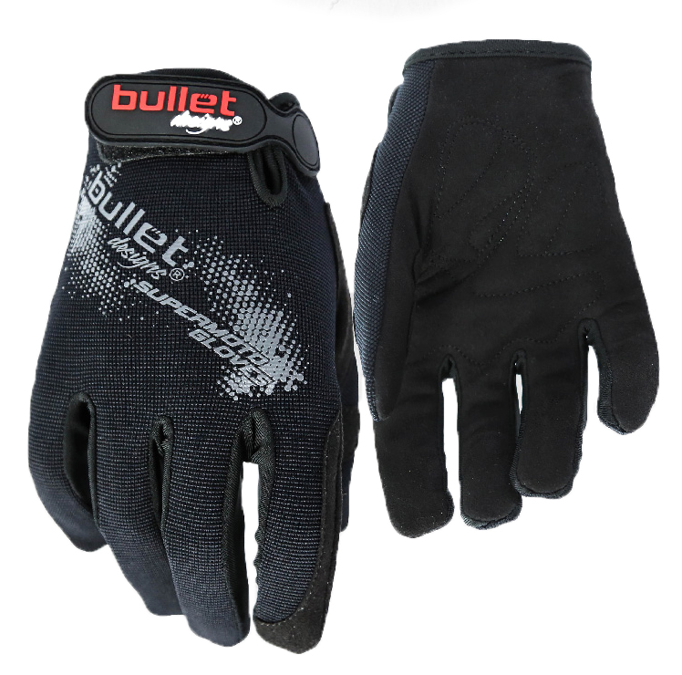 Guantes BULLET $27.000