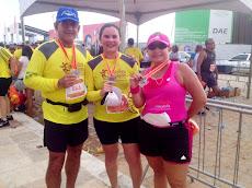 Corrida Circuito Adidas 17-03-2013